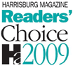 Harrisburg Magazine Readers Choice 2009
