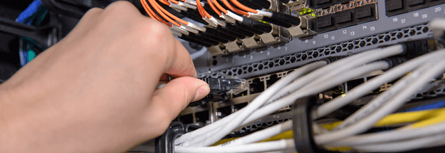 Data and Communication Cabling